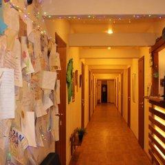 Отель Жилые помещения Green Point Казань интерьер отеля