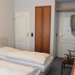 Hotel ARDE 2* Стандартный номер с различными типами кроватей