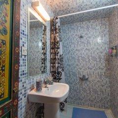 Отель Casa Aya Medina Марокко, Фес - отзывы, цены и фото номеров - забронировать отель Casa Aya Medina онлайн ванная