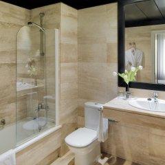 H10 Montcada Boutique Hotel 3* Номер категории Эконом с различными типами кроватей