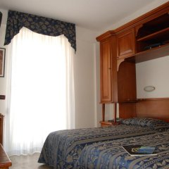 Отель La Giara 3* Номер Комфорт фото 7