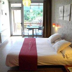 Отель El Refugio de Cristal комната для гостей фото 4
