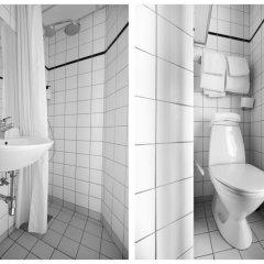 Отель Scandic The Mayor 4* Стандартный номер с различными типами кроватей фото 2
