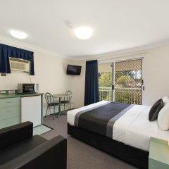 Отель Chermside Court Motel комната для гостей фото 3
