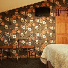 Отель Sleep In BnB 3* Стандартный номер с двуспальной кроватью (общая ванная комната) фото 5