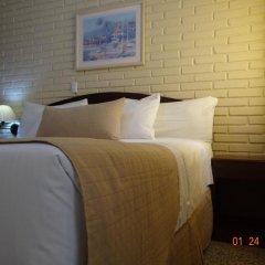 Hotel Mac Arthur 3* Стандартный номер с двуспальной кроватью фото 9