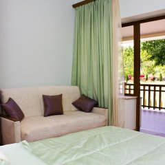 Отель Aya Maria Wellness SPA Resort комната для гостей фото 8