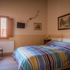 Отель Carpe Diem Guesthouse Улучшенный номер с различными типами кроватей фото 7