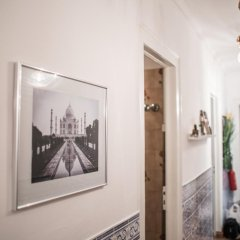 Lisbon World Hostel Стандартный номер фото 2