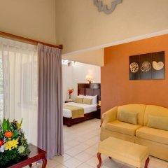 Casa Conde Beach Front Hotel - All Inclusive 4* Стандартный номер с различными типами кроватей фото 4