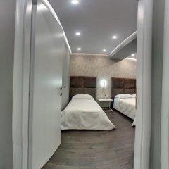 Hotel Oresti Center 3* Улучшенный номер с различными типами кроватей фото 4