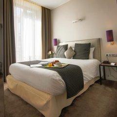 Best Western Hotel Roosevelt 3* Полулюкс с двуспальной кроватью фото 5