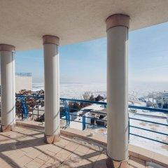 Мини-отель Stella Residence Club пляж фото 2