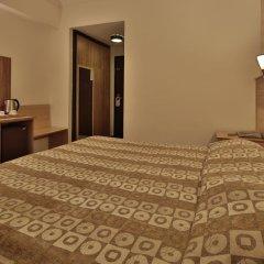 Altinyazi Otel 4* Стандартный номер с двуспальной кроватью