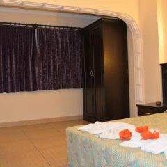 Fidan Apart Hotel 3* Номер Делюкс с различными типами кроватей фото 9
