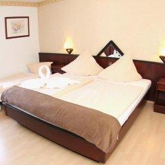 Hotel Dresden Domizil 3* Стандартный номер с различными типами кроватей