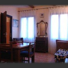 Апартаменты Cà Tron Apartment удобства в номере