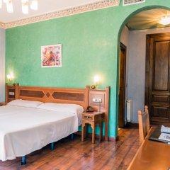 Отель Posada Del Toro 3* Стандартный номер с различными типами кроватей фото 2