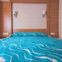 Timeks Hotel 3* Стандартный номер с двуспальной кроватью фото 5