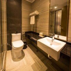 Отель Yingshang Dongmen Branch 4* Номер категории Эконом фото 3