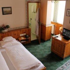 Hotel am Josephsplatz 3* Номер категории Эконом с различными типами кроватей фото 3