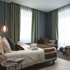 Отель Tornabuoni Place Номер Делюкс с различными типами кроватей фото 14