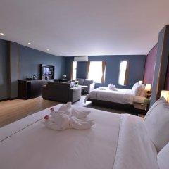 Hanoi Emerald Waters Hotel Trendy 3* Семейный люкс с двуспальной кроватью фото 14