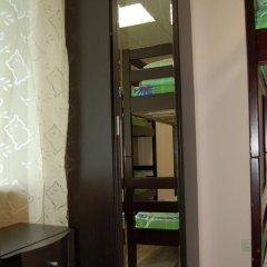 Хостел Олимпия Кровать в общем номере с двухъярусной кроватью фото 24