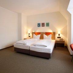 Hotel am Jakobsmarkt 3* Полулюкс с двуспальной кроватью фото 3