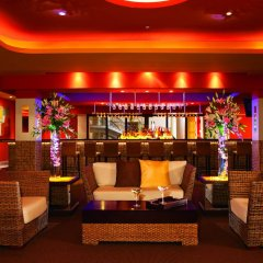 Отель Secrets Capri Riviera Cancun развлечения