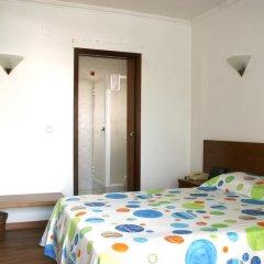Hotel Azul Praia 2* Стандартный номер разные типы кроватей фото 4
