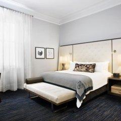Palace Hotel, a Luxury Collection Hotel, San Francisco 5* Улучшенный номер с различными типами кроватей фото 2