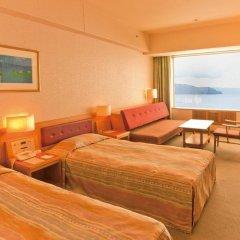 Kussharo Prince Hotel комната для гостей фото 5