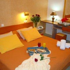 Mantas Hotel 4* Стандартный номер с двуспальной кроватью фото 3