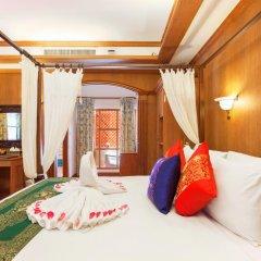 Отель Royal Phawadee Village 4* Вилла фото 9