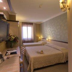 Отель Galileo Италия, Рим - 4 отзыва об отеле, цены и фото номеров - забронировать отель Galileo онлайн комната для гостей фото 4