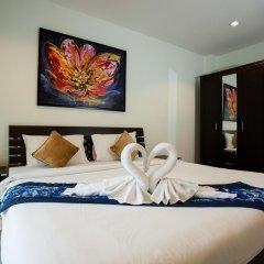 The Wave Boutique Hotel 3* Стандартный номер с различными типами кроватей фото 4