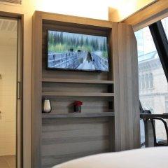 Отель Carnegie Hotel США, Нью-Йорк - отзывы, цены и фото номеров - забронировать отель Carnegie Hotel онлайн комната для гостей фото 5