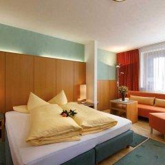Hotel Das Zentrum 3* Улучшенный номер фото 6