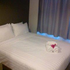 Отель Nantra Ploenchit 3* Номер Делюкс фото 2