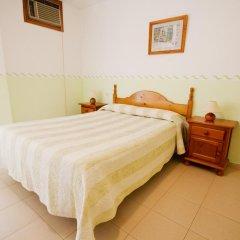 Отель Apartamentos Puerta del Sur Студия с различными типами кроватей фото 3