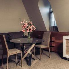 Гостиница УНО Люкс повышенной комфортности с различными типами кроватей фото 7