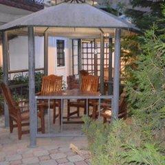 Отель Private Residence Osobnyak Одесса питание