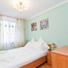 Апартаменты Apartments at Proletarskaya Апартаменты с разными типами кроватей фото 27