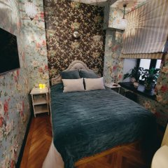 Гостиница Квартира N4 Ginza Project 4* Стандартный номер с различными типами кроватей фото 3