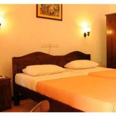Hotel Lagoon Paradise 3* Стандартный номер с двуспальной кроватью фото 8