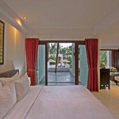 Отель Villa Elisabeth 3* Апартаменты с различными типами кроватей фото 3