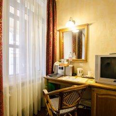 Hotel Monte-Kristo 4* Номер Эконом с различными типами кроватей фото 3