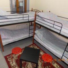 Гостиница Star House Osobnyak Кровать в женском общем номере с двухъярусной кроватью фото 3
