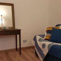 Отель Loft Profumo di Mare Джардини Наксос удобства в номере